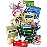Hitting The Range - Golf Gift Basket