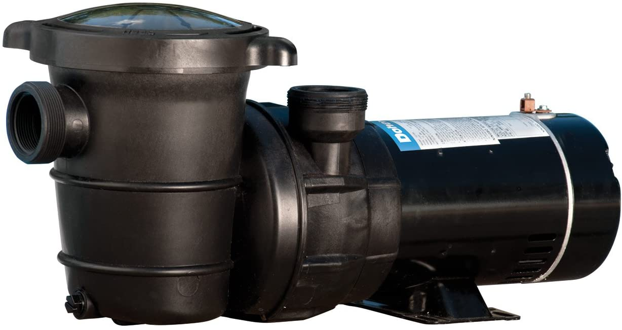 Doheny's Above Ground Pool Pro Swimming Pool Pumps (1.5 HP)