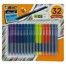 BIC Matic Grip Mechanical Pencil - 32 Pack
