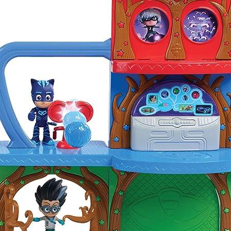PJ Masks Catboy /& voiture Cat Siège Enfants Playset
