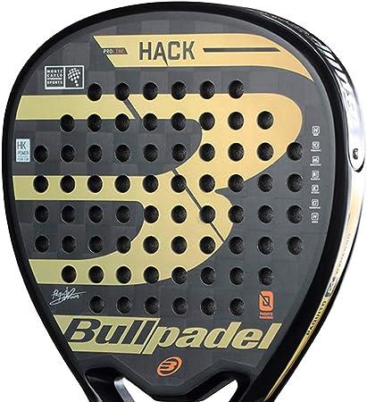 BULLPADEL Hack 18-370-375: Amazon.es: Deportes y aire libre