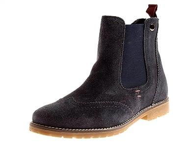 brand new d4a0e 26685 Stone Walk Chelsea Boots Stiefelette Lederschuhe Damen ...