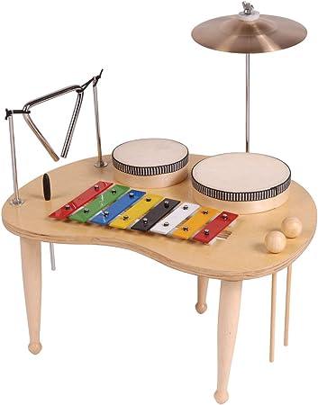 Performance Percussion PP530 - Mesa de percusión infantil ...