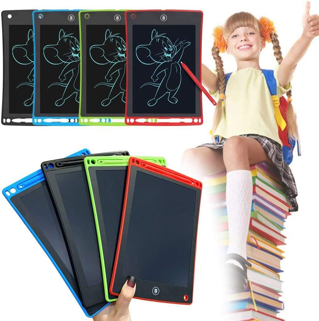 Lunir LCD Electronic Hand-Painted Board Children Intelligent Writing Board Graphics Tablets