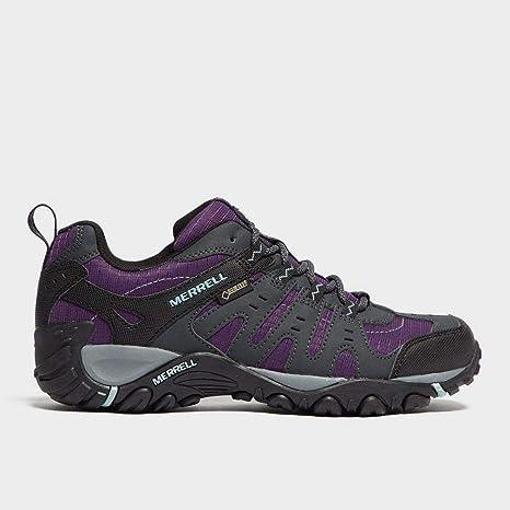 Merrell Zapatillas de Andar Gore-Tex® para Mujer: Amazon.es ...