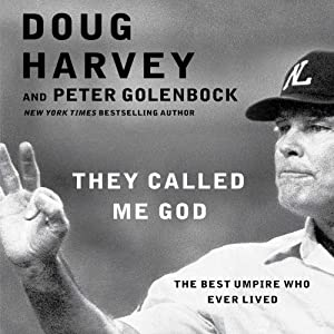 They Called Me God Audiobook