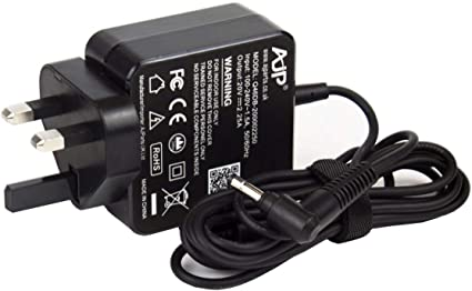 20V 2.25A Ac Adapter Charger for Lenovo