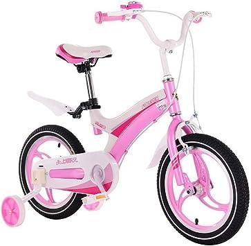 AI-QX 12-18 Pulgadas Bicicleta Infantil Estudio Aprendizaje Montar ...