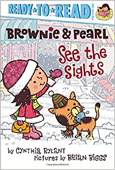 Descargar Torrent El Autor Brownie & Pearl See The Sights PDF Libre Torrent