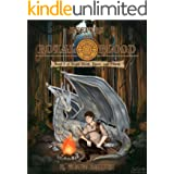 Keepers of Royal Blood: Book I of Royal Blood, Dawn, and Thistle