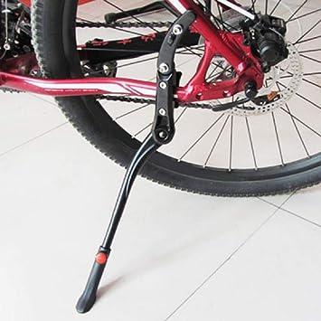 GPFDM Kickstand Bicicleta De La Bicicleta - Soporte Ajustable ...