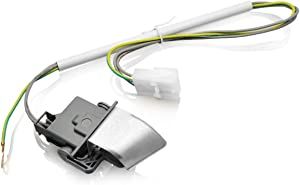 Edgewater Parts WP3949238, 3949238 Lid Switch Compatible with Whirlpool and Kenmore Washer