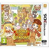 Story Of Seasons : Trio Towns (Nintendo 3Ds)
