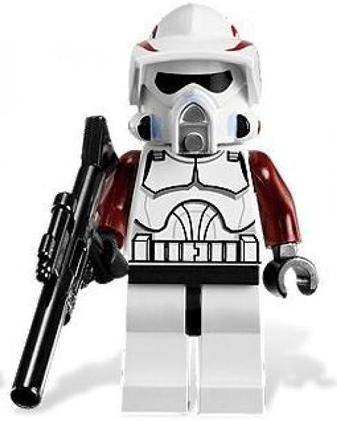 LEGO Clone Trooper The Clone Wars minifigure