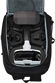 Fcostume - Mochila portátil para Drones Parrot Bebop 2 Power FPV