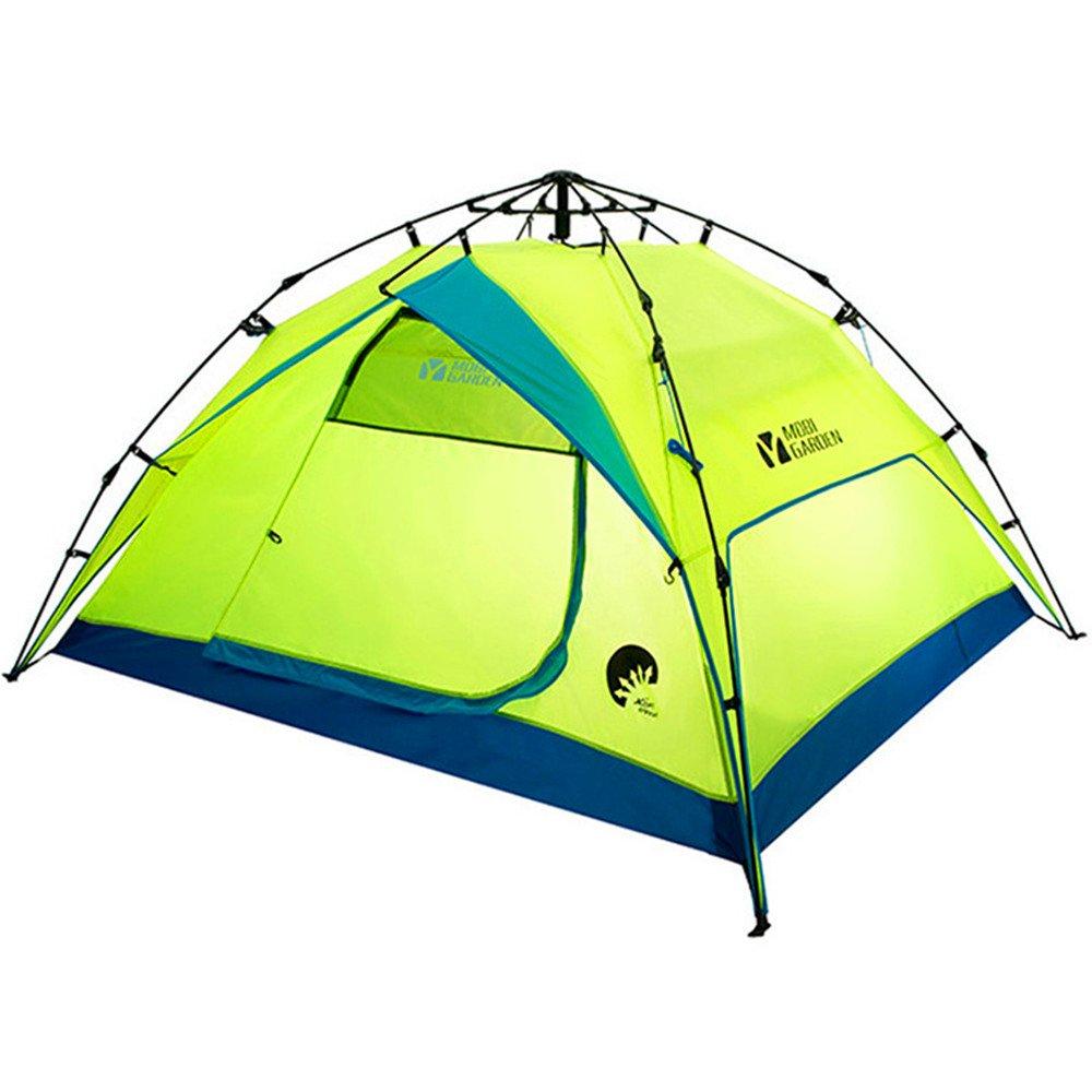 TLMY 防水とsunproofダブルアウトドアオートテント車のテント テント   B07GLJBXF3