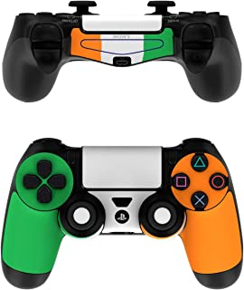 product image for Irish Flag - PS4 Controller Skin Sticker Decal Wrap (Controller NOT Included)
