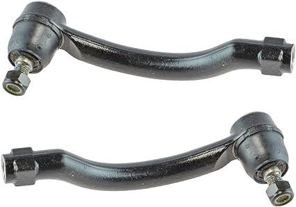 Suspension Stabilizer Bar Link Kit Front Left Mevotech MK90660