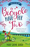 A Bicycle Made For Two: Funny, feel-good romance set in a charming Yorkshire village (Love in the Dales Book 1)