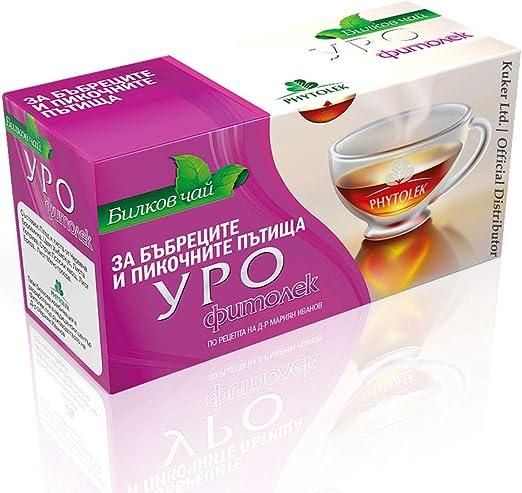 Mit grünem Tee und Schachtelhalm abnehmen