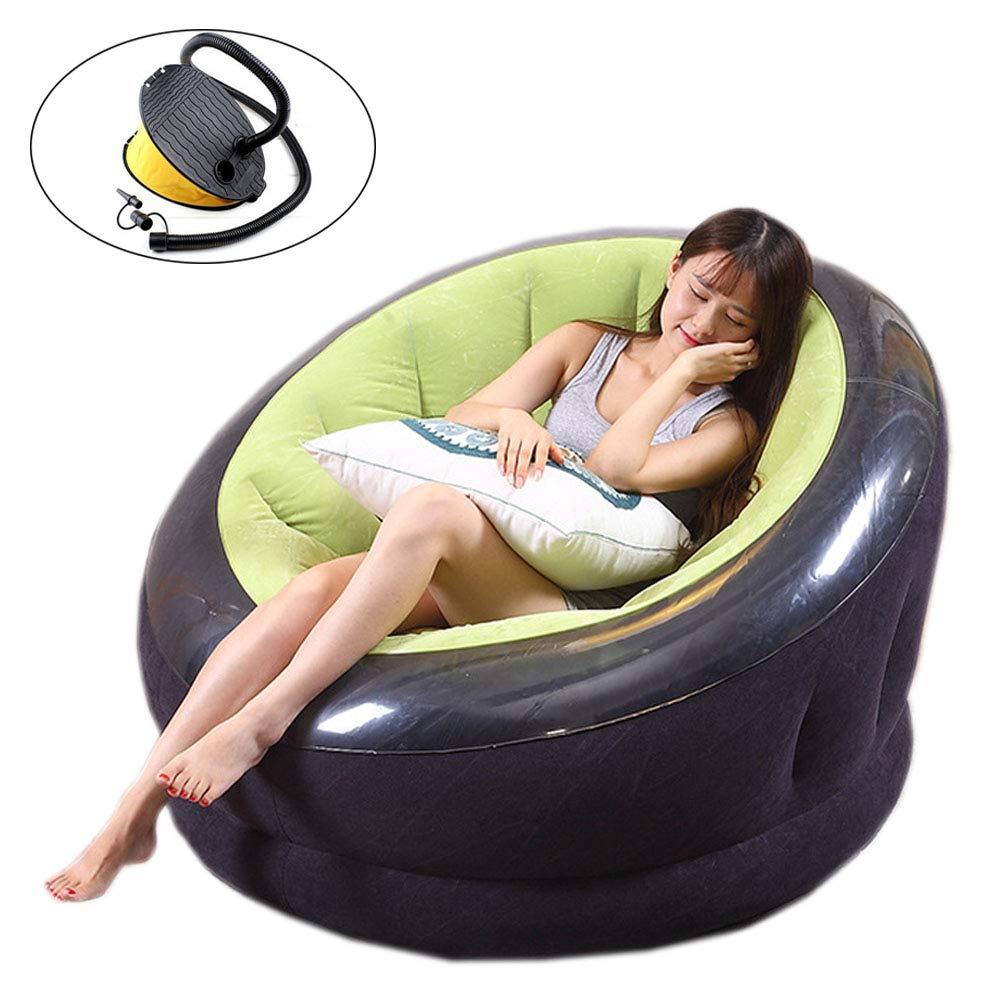 EFGS Al Aire Libre Sofa Hinchable, Plegable Impermeable ...