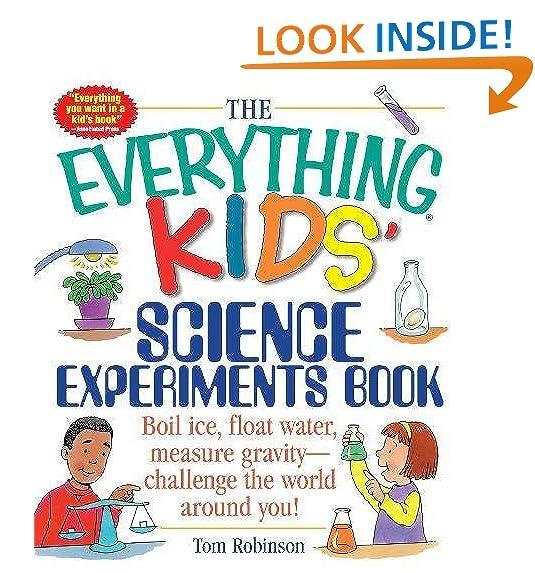Kindergarten Science Amazon