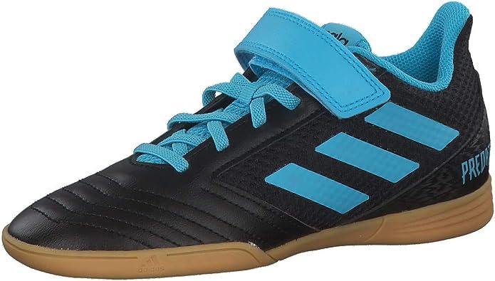 Amazon.com | adidas Boys Soccer Shoes Predator 19.4 H&L in Sala ...