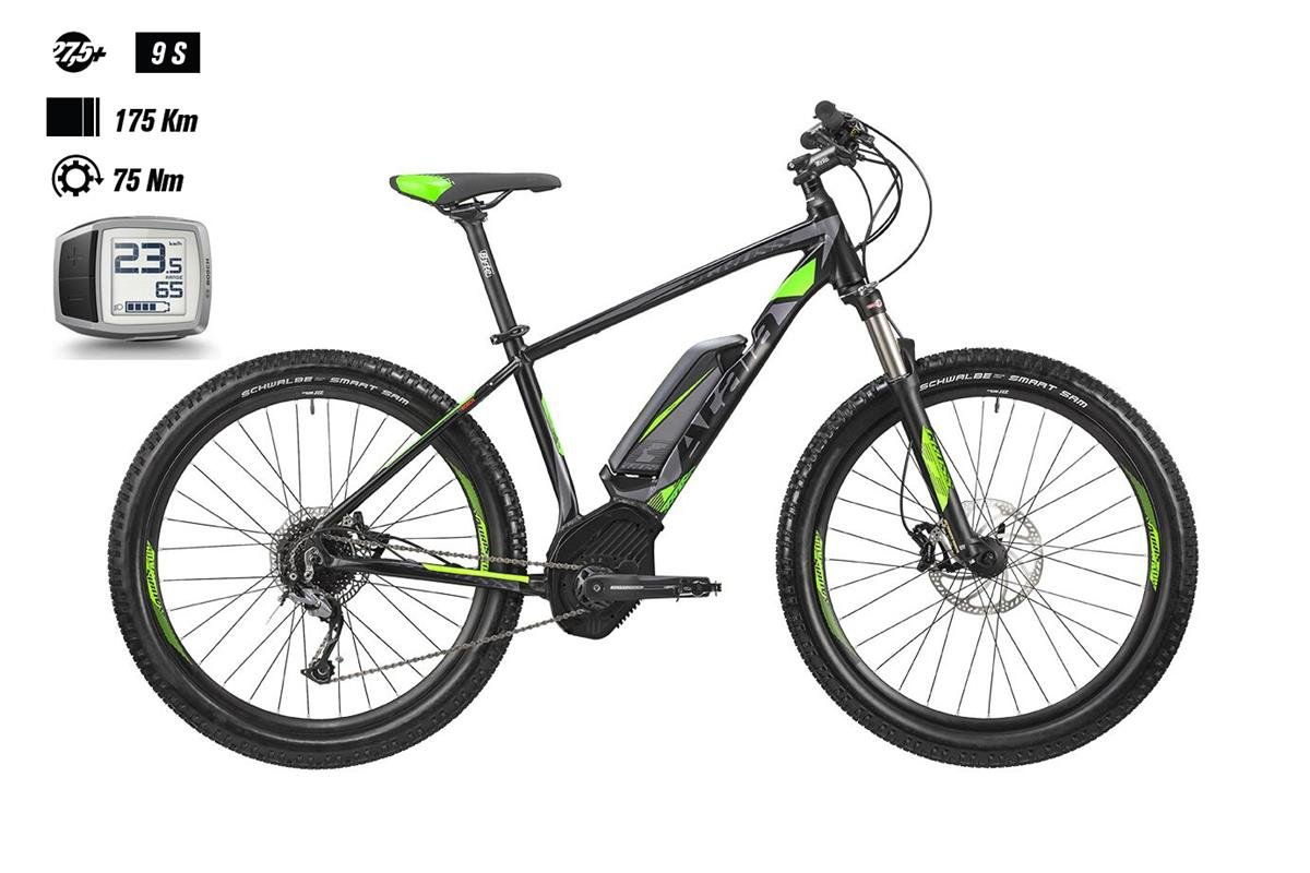 Atala E-Bike b-cross HF CX 400 27.5 +