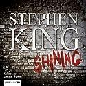Shining Hörbuch von Stephen King Gesprochen von: Dietmar Wunder