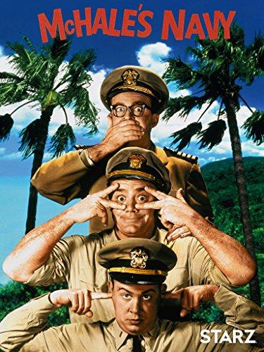 McHale's Navy (Pt 109 Movie)