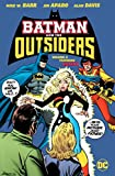 img - for Batman and the Outsiders Vol. 2 book / textbook / text book