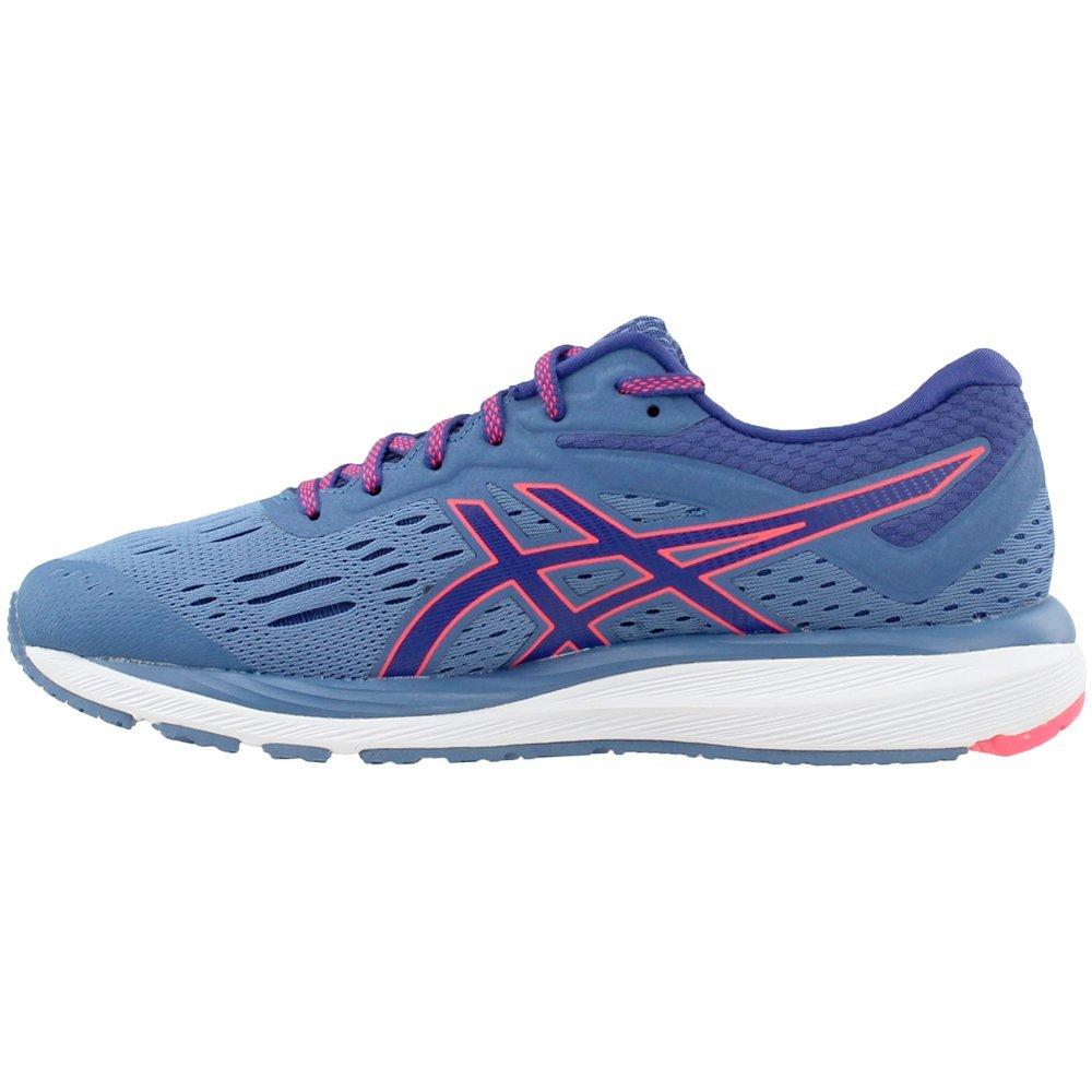 ASICS Women's 12 GEL-Cumulus 20 Running Shoe B0785121C6 12 Women's B(M) US|Azure/Blue Print 4235fb