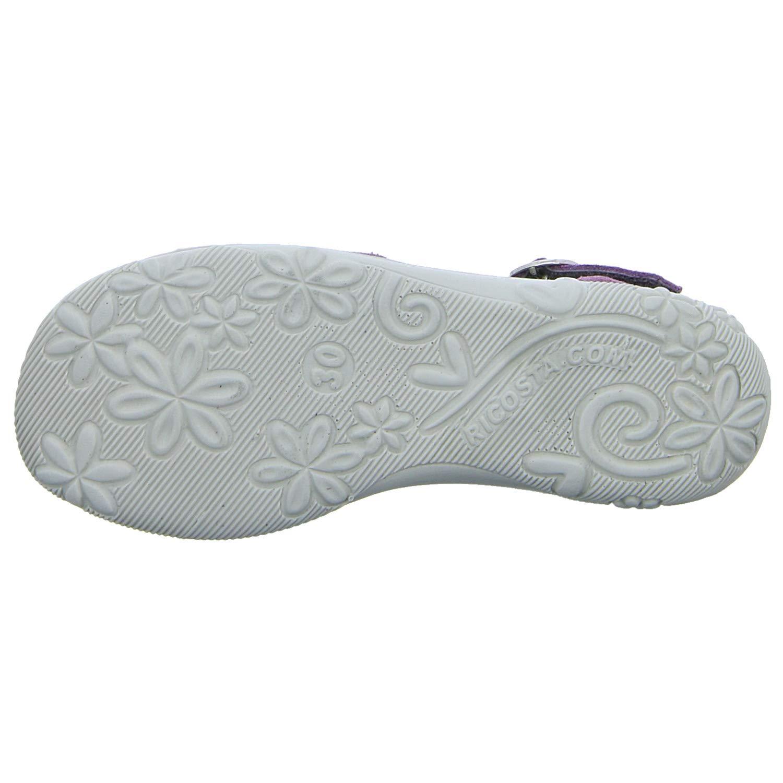 59 M Pflaume Ricosta M/ädchen Sandale