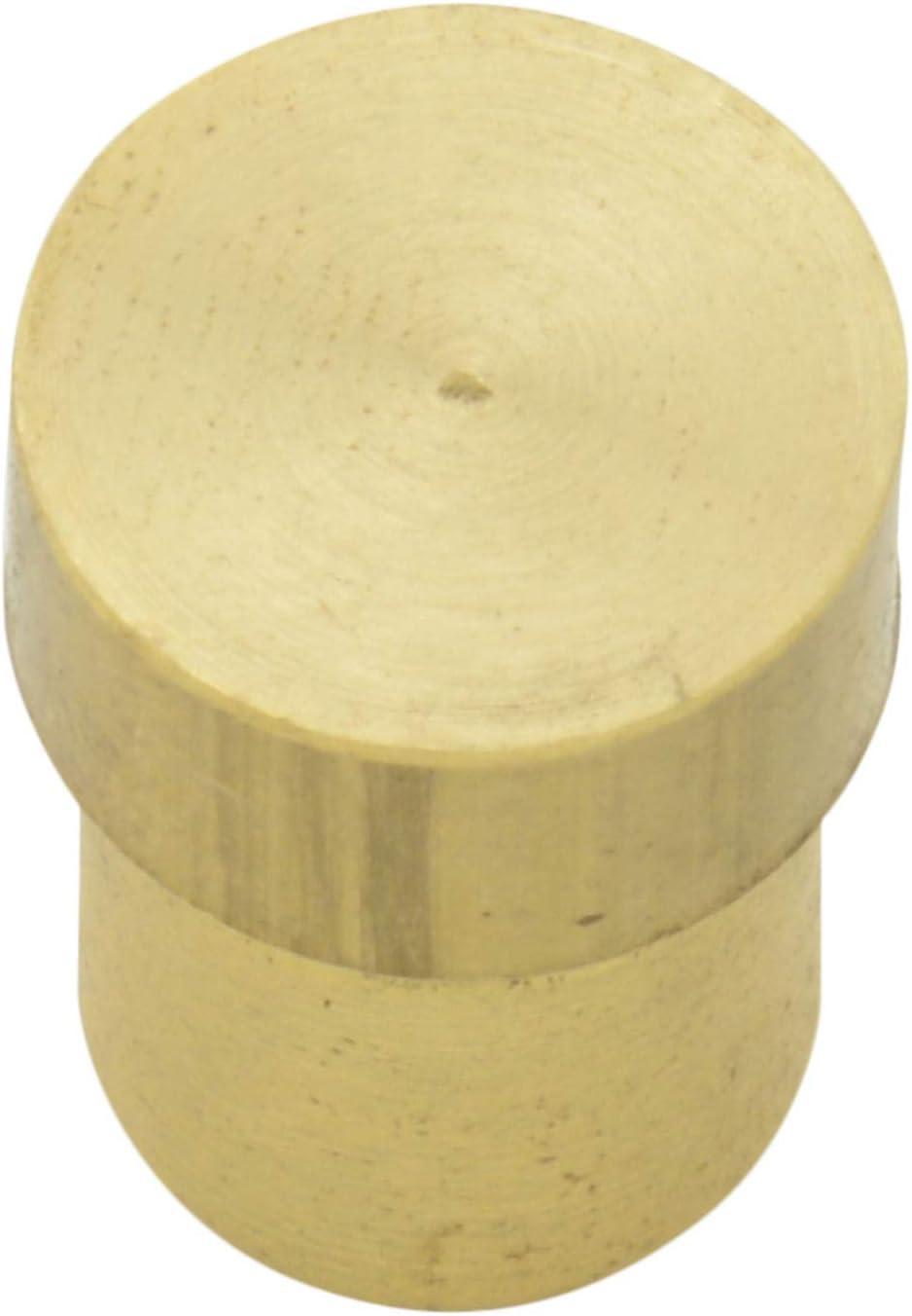 zum stanzen und lochen Lochpfeife f/ür /Ösenpresse 5,0 mm Locheisen GETMORE Parts Lochwerkzeug Spindelpresse