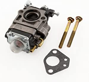 Eskimo 11334 Carburetor Kit Replacement 2-Cycle Viper