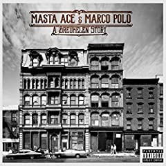 "2018 release. On 2007's ""Nostalgia,"" a memorable track off Marco Polo's album, Port Authority, chemistry between Polo and guest MC Masta Ace is easily heard and felt. What was a quick one-off collab was not only a reminder of Masta Ace's time..."
