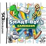 Smart Boys: Gameroom - Nintendo DS