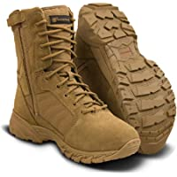 Best safety boots for comfort