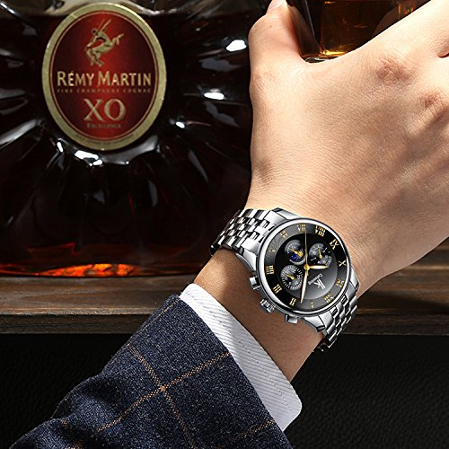 Buy automatic watch under 100