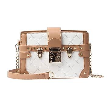 Amazon.com: Moda Mini Bolsas de Noche Pequeñas para Mujer ...