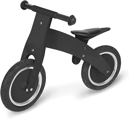 Pinolino 239488 - Triciclo de madera, diseo pirata, color negro ...