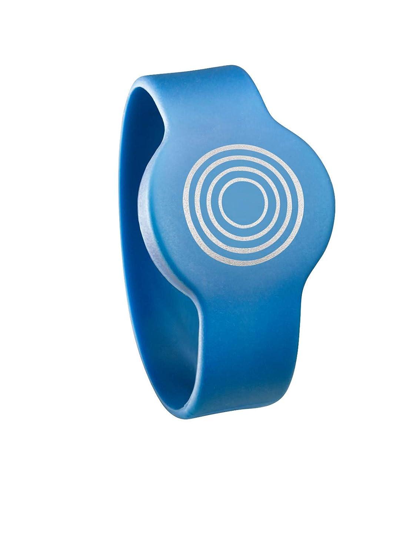 3 St. Somfy 2401403 -/Kinderarmband rosa//blau//gr/ün f/ür Chipleser Smartes T/ürschloss