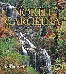 North Carolina Unforgettable: Mountain Cover PDFs Gratis En Español Para Bajar