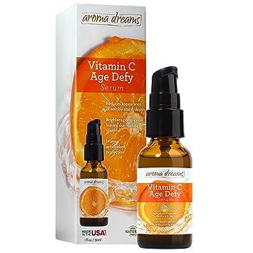 Aroma Dreams Age Defy Vitamin C Serum