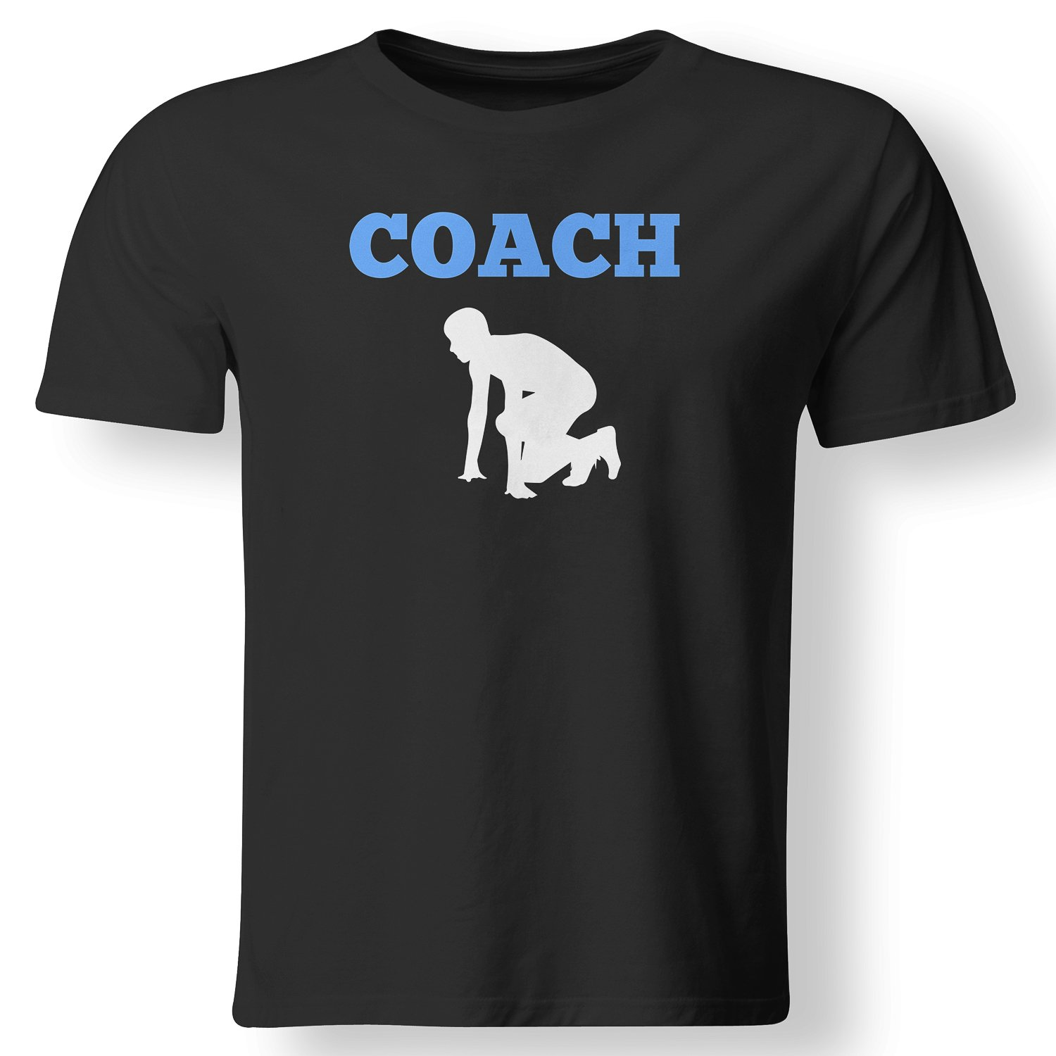 Amazon Track And Field Coach High School College Running T