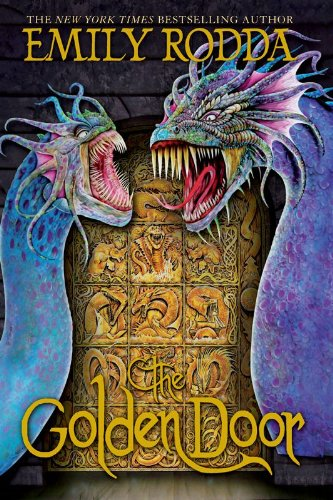 Kids on Fire: Deltora Quest Fans Will Love Emily Rodda's Golden Door Series