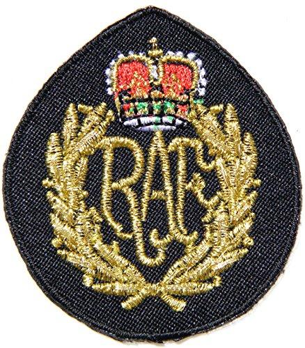 RAF R (Ocp Police Costume)