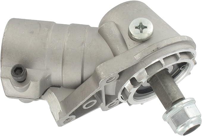 Greenstar 507836 - Cabezal Reductor Para Desbrozadora Stihl FS-550: Amazon.es: Bricolaje y herramientas