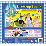 Rubie's Costume Co - The Wizard of Oz Dress Up Trunk Child Costume Kits