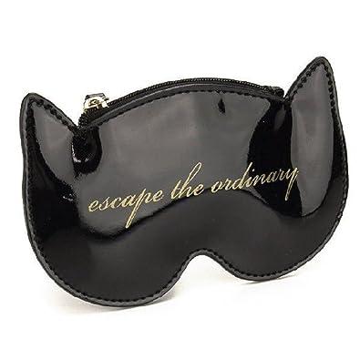 49d2feb0728f Amazon.com: Kate Spade Cat Mask Coin Purse PWRU3461: Shoes